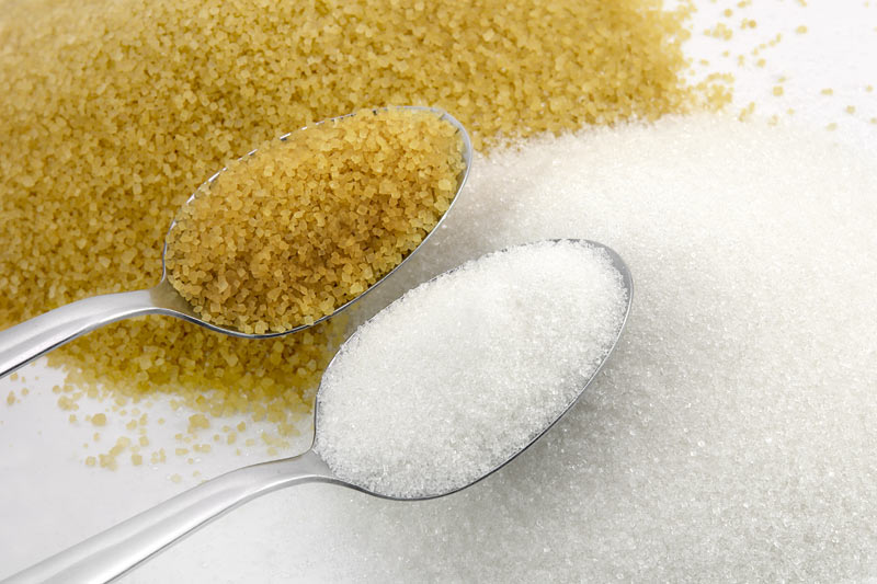 Trucos para adelgazar si eres adicto a la sal/azúcar