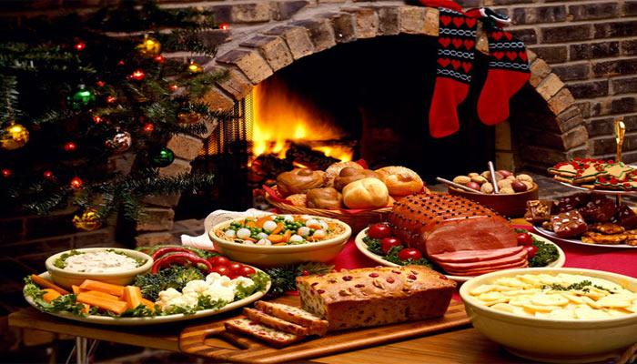 comer sano tras navidad