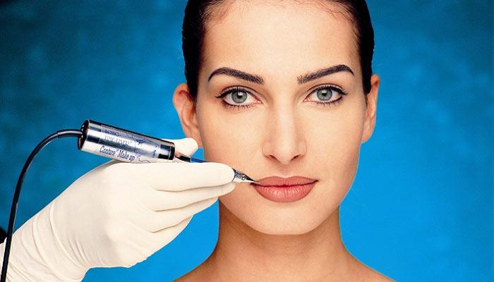 La magia de la micropigmentación o el maquillaje permanente