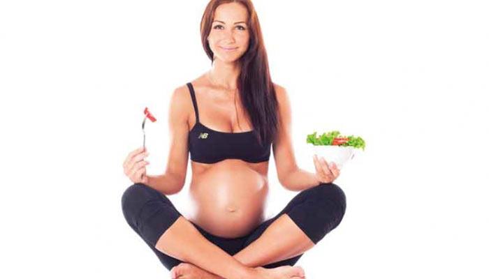Jornada sobre embarazo y postparto