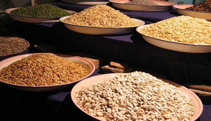 Los cereales y semillas que te alargan la vida