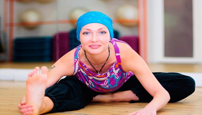 Verte bien, sentirte bien tras un Cancer