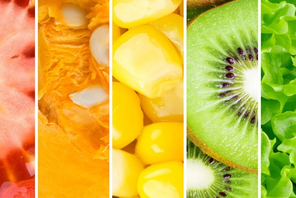 alimentos antiaging