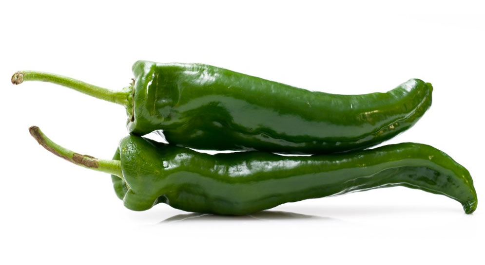 El pimiento: un alimento antioxidante y rico en vitaminas C y A.
