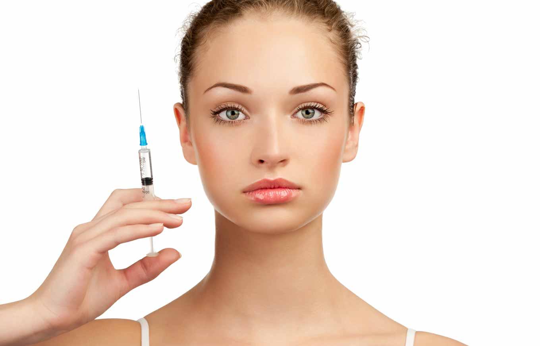 botox tratamiento