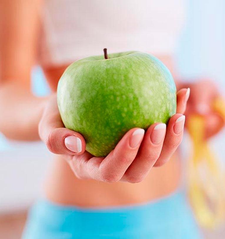 nutricion dieta