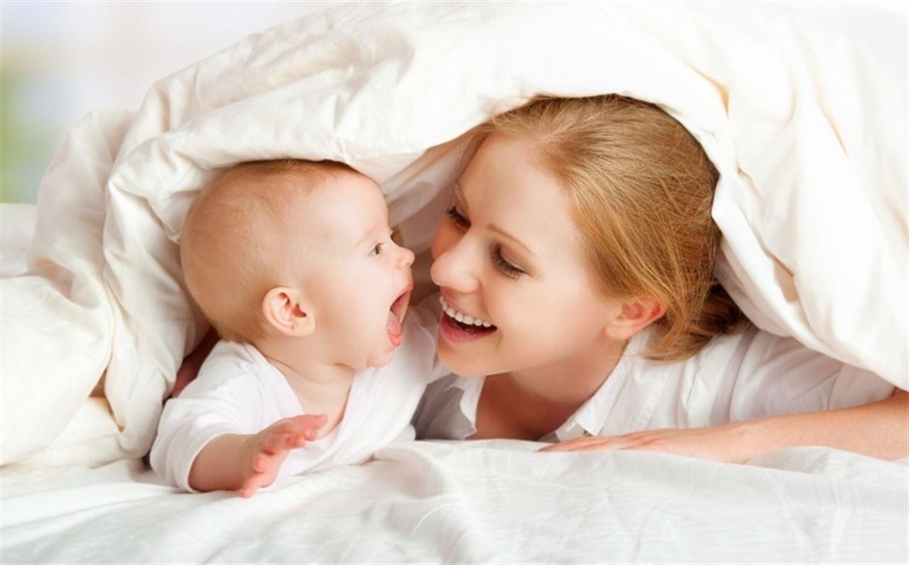 postparto bebe