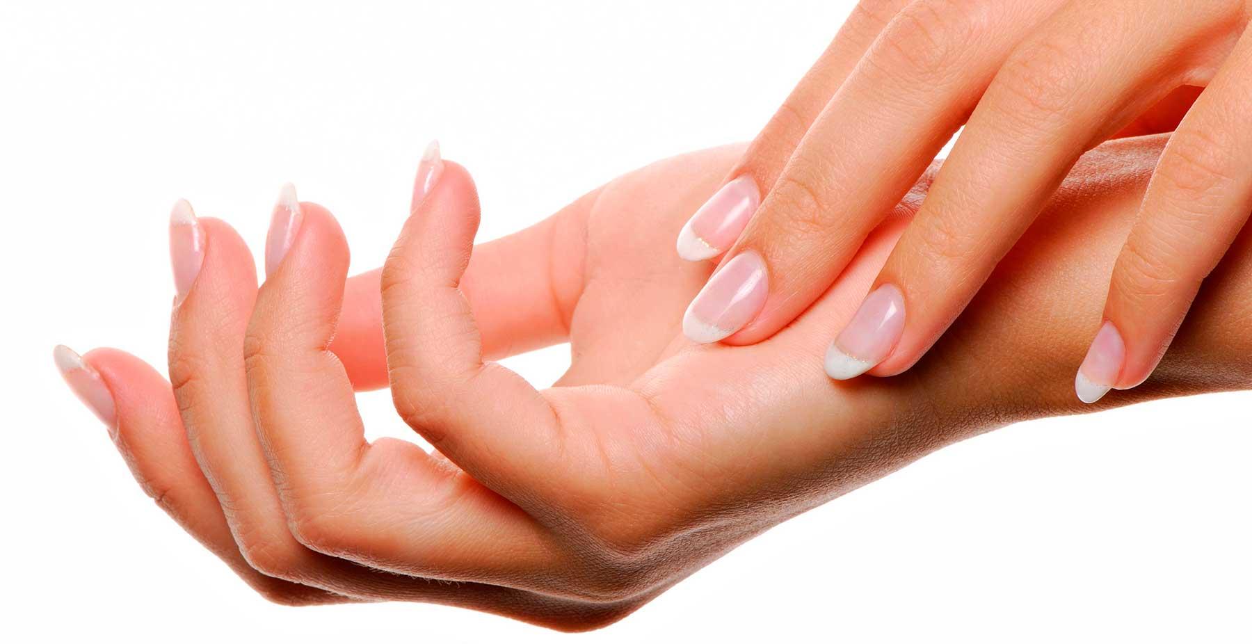 tratamientos manos