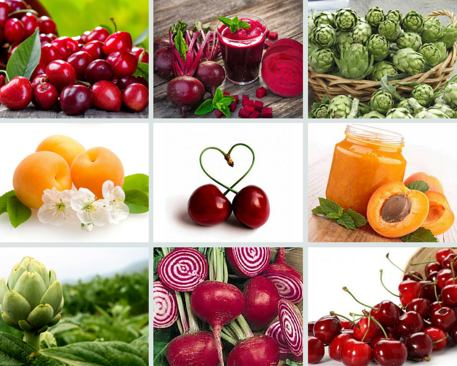 4 alimentos sanos y económicos para este verano