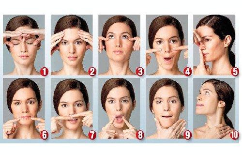 Tratamientos faciales y gimnasia facial: las claves del antienvejecimiento