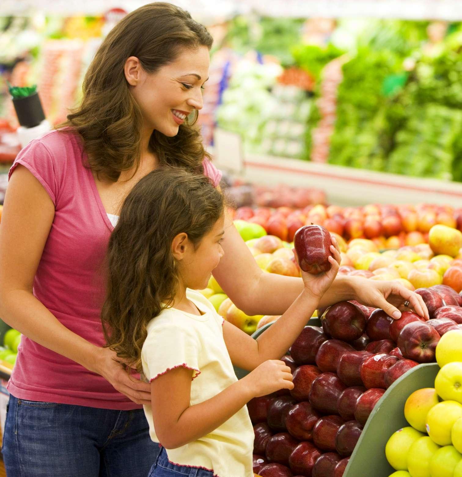 14 Ideas para comprar y cocinar que te ayudan a adelgazar