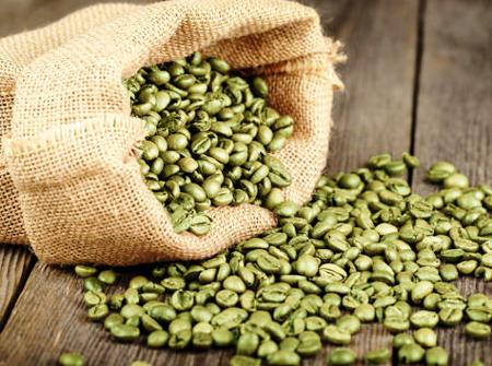 Café verde: Lo último para eliminar grasa