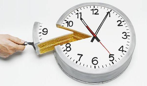 horario de comida influye en el peso