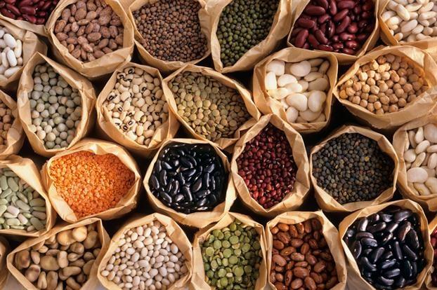 Dieta mediterránea: Propiedades de las legumbres