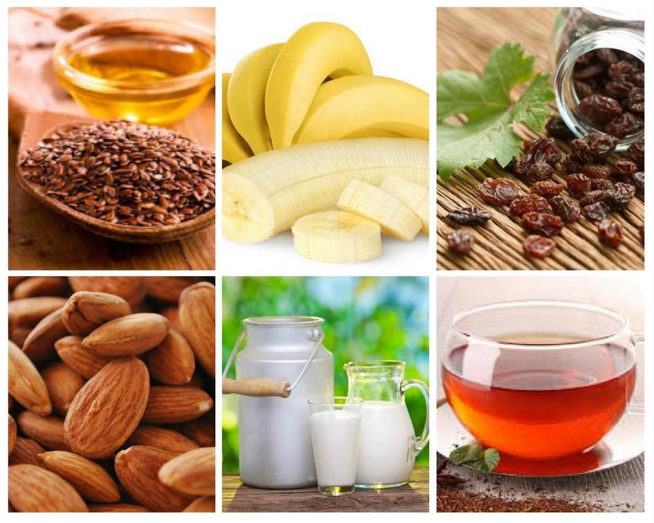 6 alimentos antiestres
