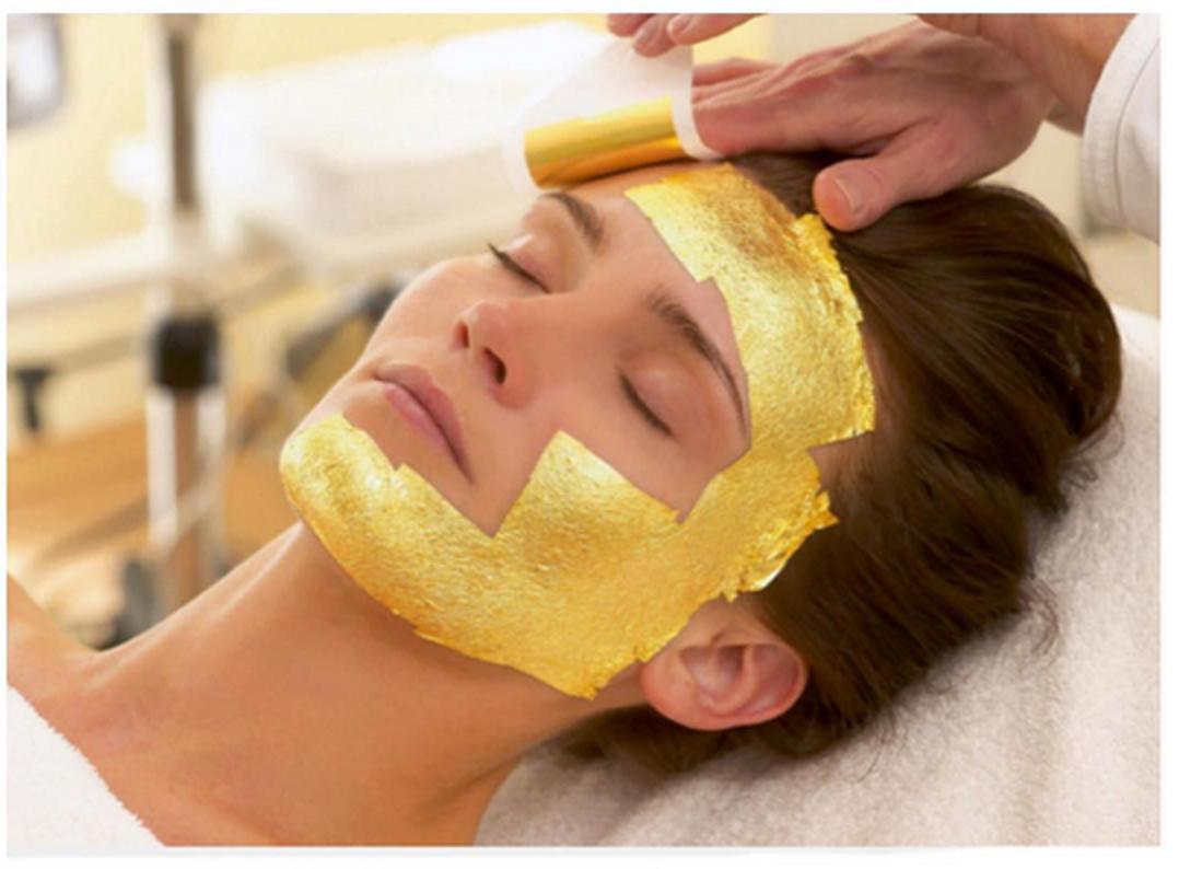 Oro: Revitalizante de las pieles maduras