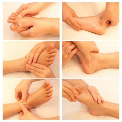 Cuida la salud de tus pies