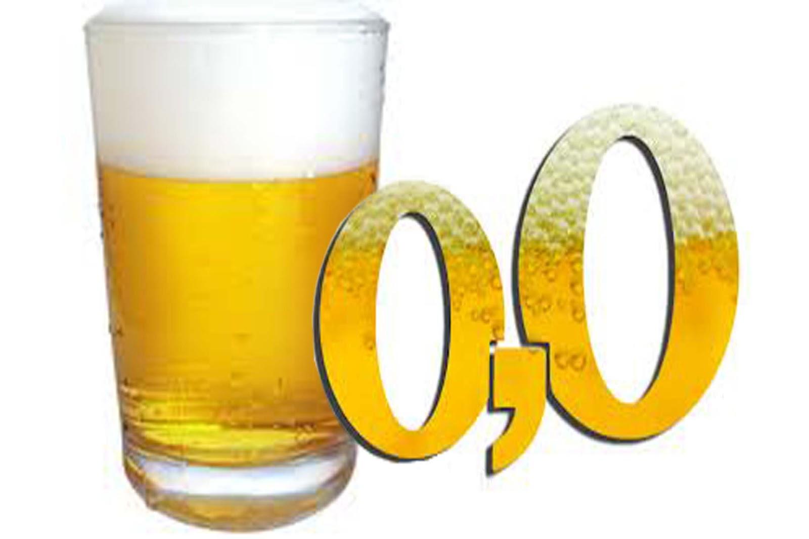 Beneficios de la cerveza sin alcohol