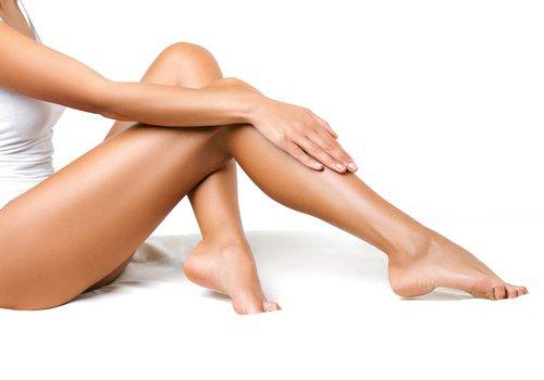 piernas bonitas y en forma