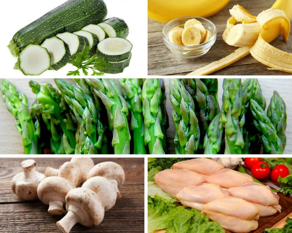 5 alimentos para adelgazar sin pasar hambre