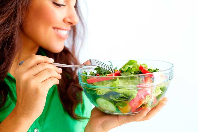¿Qué significa comer bien?