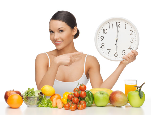 5 consejos para comer lentamente y adelgazar