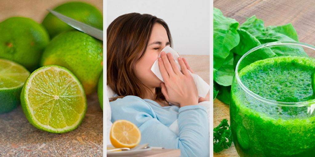 10 alimentos que te protegen del frío