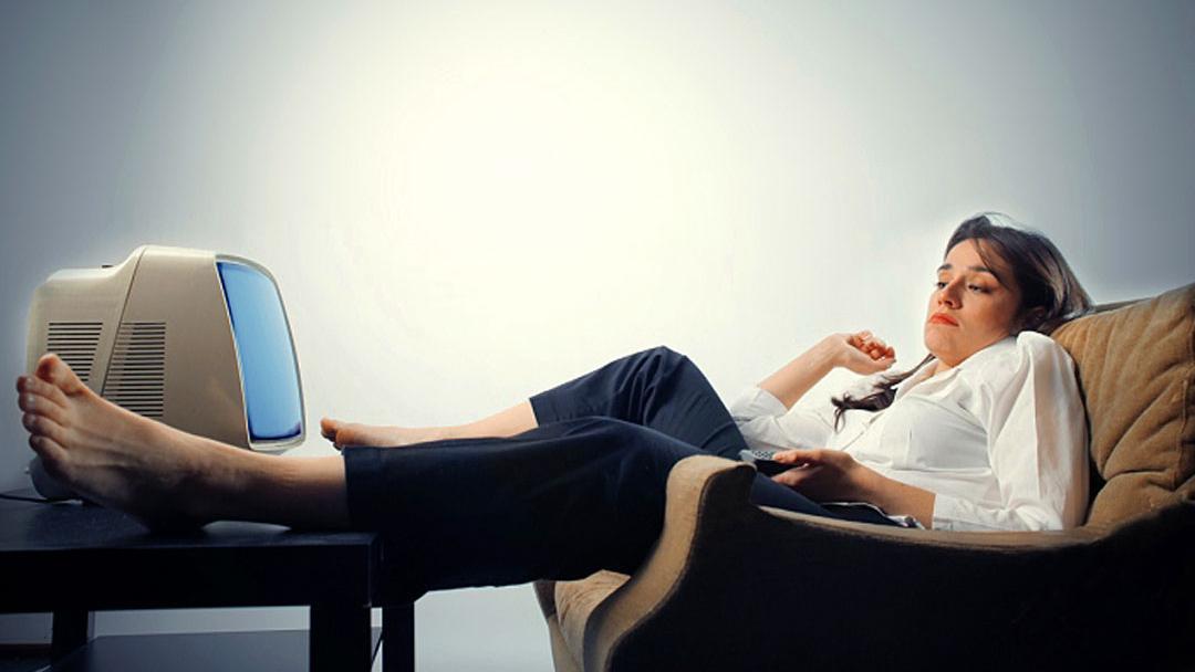 ¿Cómo influye el sedentarismo en nuestro cuerpo?