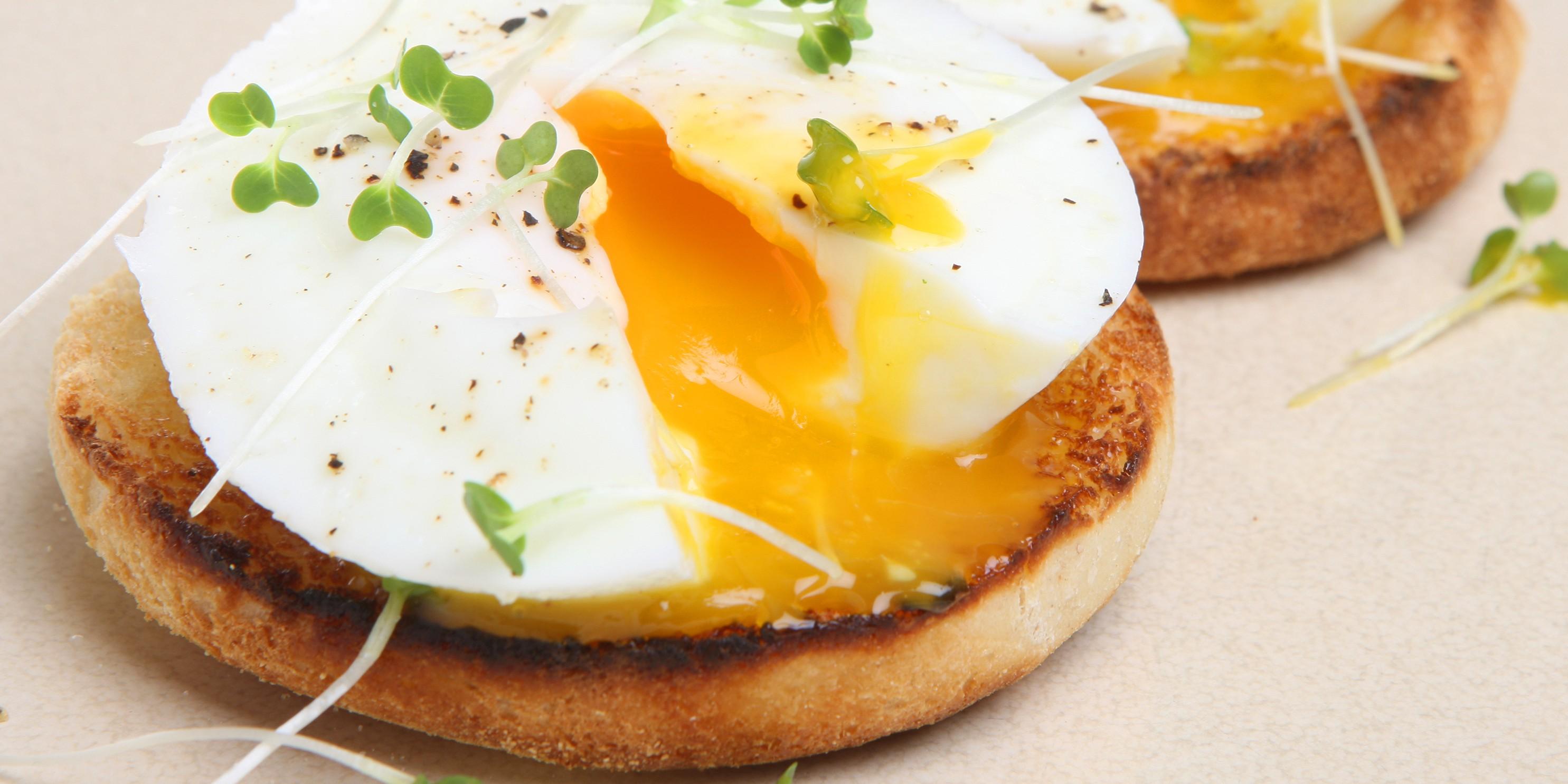 ¿Adelgaza el consumo de huevos?