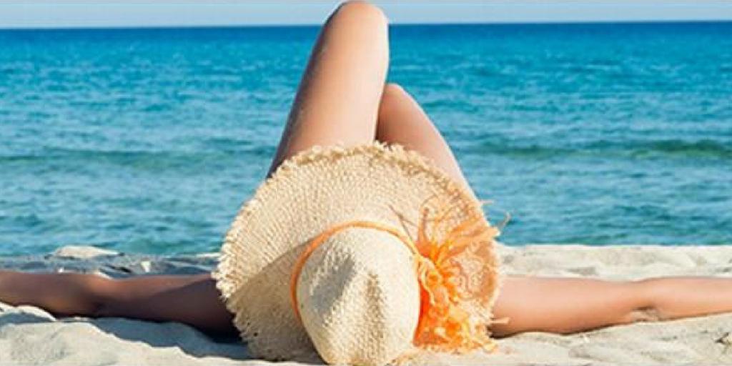 6 preguntas frecuentes sobre el sol y la piel