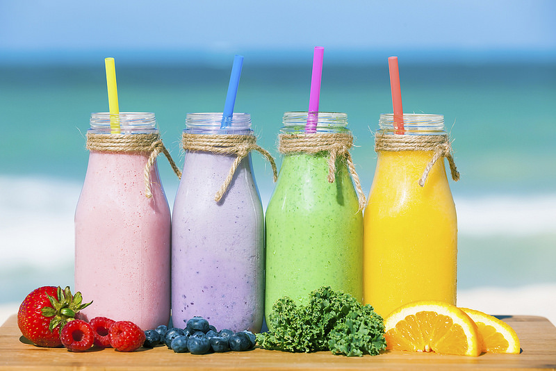 5 consejos para hidratarse este verano