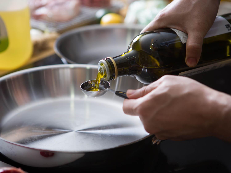 11 Trucos para cocinar con aceite de oliva