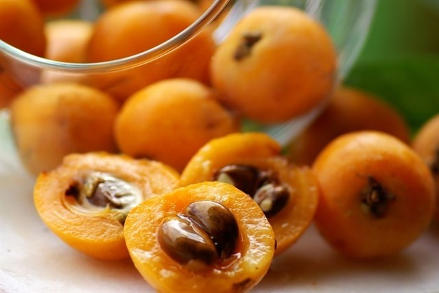 Beneficios de comer nisperos