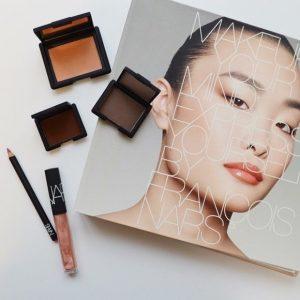 Libros sobre maquillaje