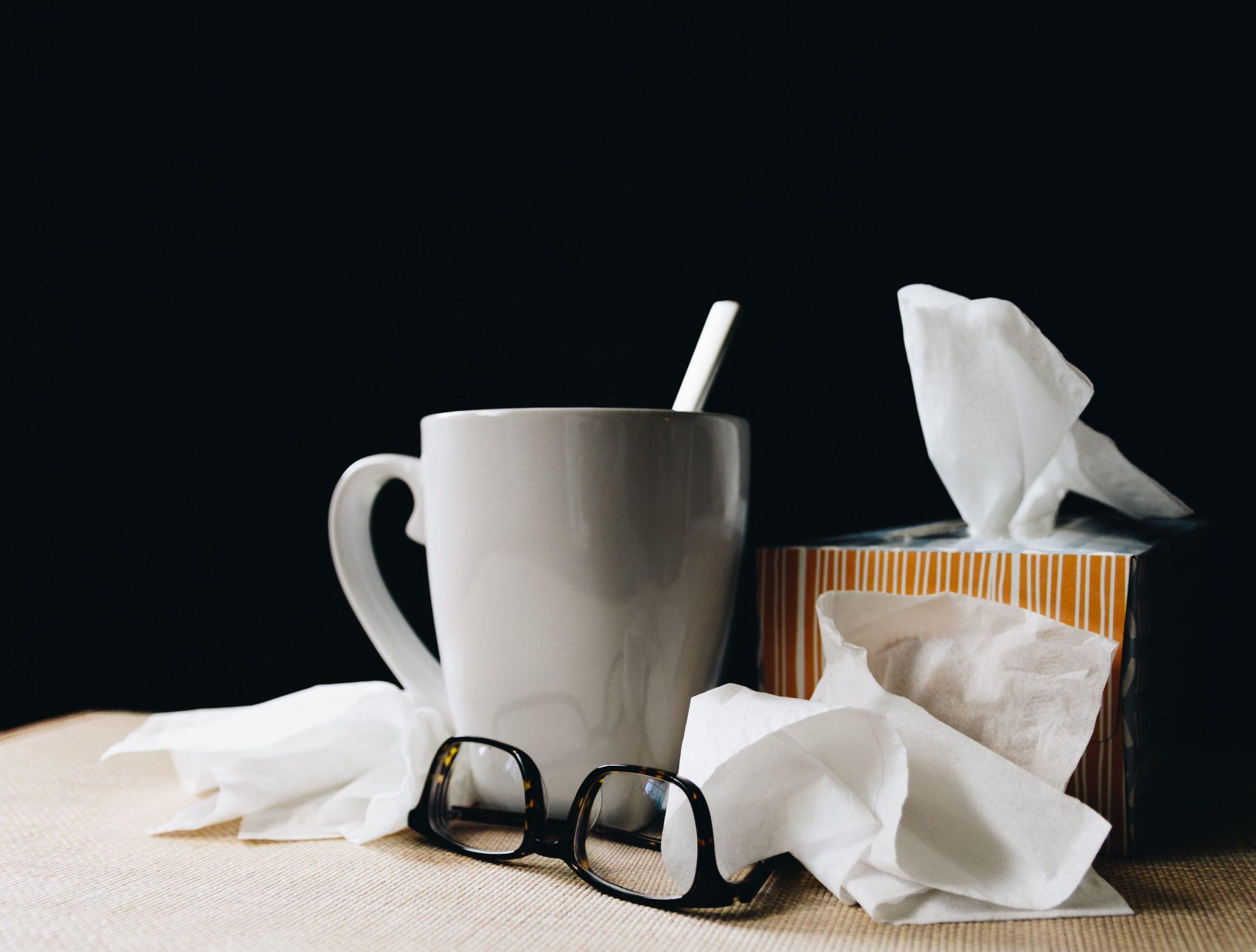 ¿Cómo evitar contagios?